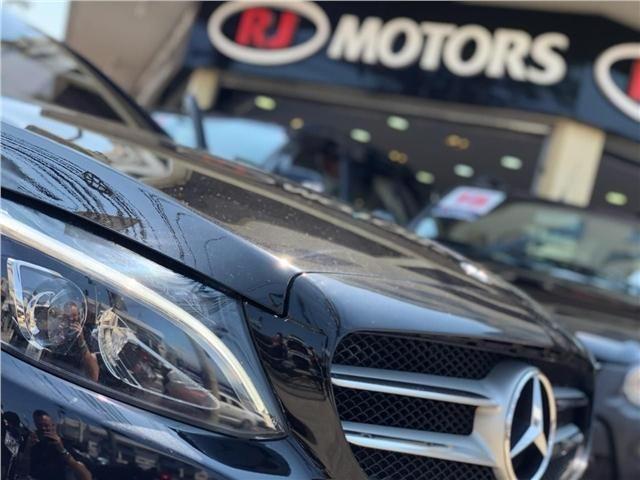 Mercedes-benz C 180 1.6 cgi avantgarde 16v turbo gasolina 4p automático - Foto 2