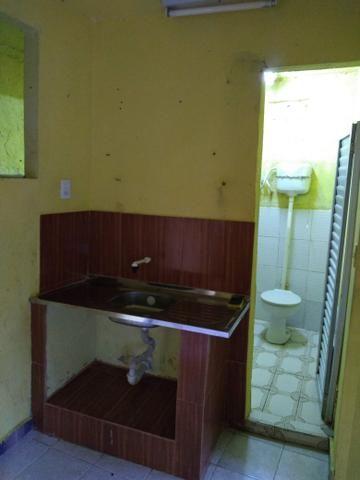 Aluguel de casa tel: * - Foto 2