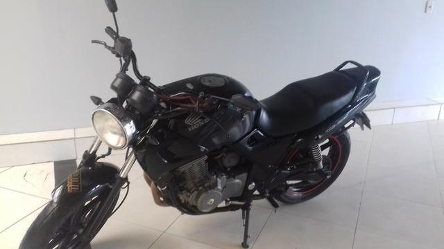 Vendo CB500