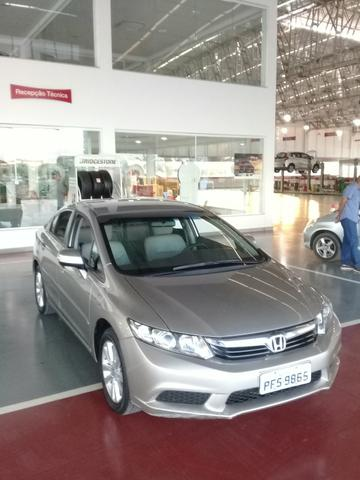 Honda Civic 2012 - Foto 10
