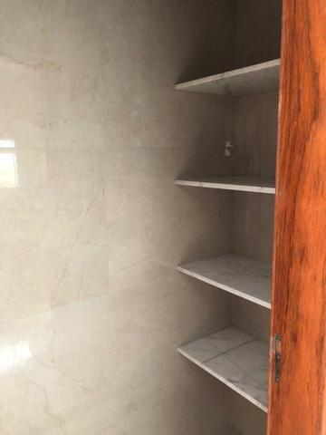 Linda - 3/4 c/suíte - Porcelanato - Cond. Fechado - Aproveite - Foto 10