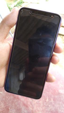 Vendo Cell j6 nenhum aranhão * - Foto 3