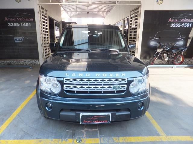 Land Rover Discovery 4 - Foto 3