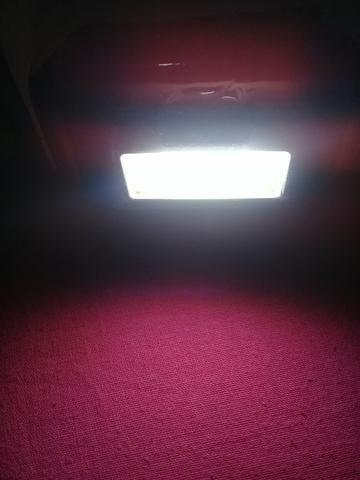 Lanterna para cabeça - Foto 2