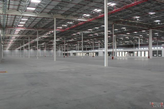Galpão logístico Condomínio fechado Distribution - III - Distrito Industrial-I - Foto 8