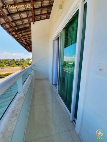 Linda Casa no Alphaville Fortaleza com piscina privativa - Foto 20