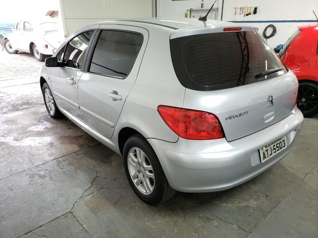 Peugeot 307 2010/2011 Fipe 25.2k - Foto 3
