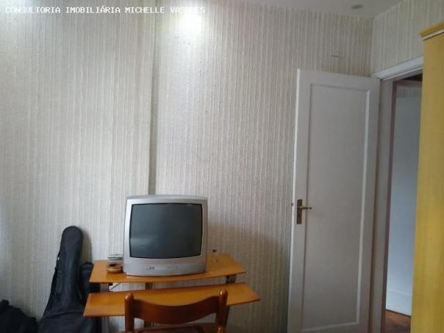 Apartamento para locação em teresópolis, alto, 2 dormitórios, 1 banheiro - Foto 10