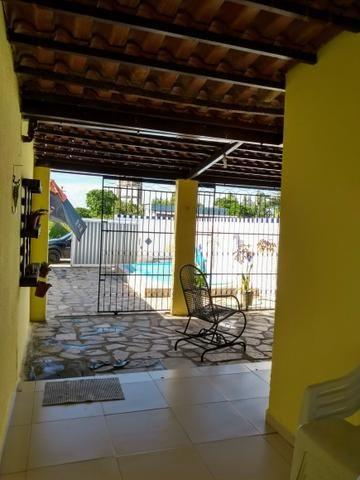 Alugo casa para p/finais de semana e feriados.village Jacumã - Foto 8