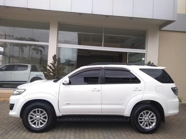 Toyota Hilux SW4 SRV 3.0 - Foto 3
