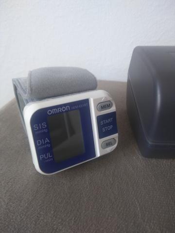 Medidor Aferidor de pressão arterial