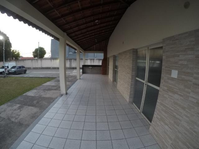 E.R- Apartamento com 2 quartos em Morada de Laranjeiras - Foto 10