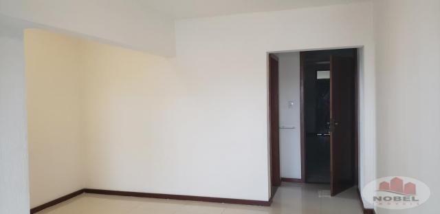 Apartamento para alugar com 3 dormitórios em Ponto central, Feira de santana cod:5775 - Foto 11