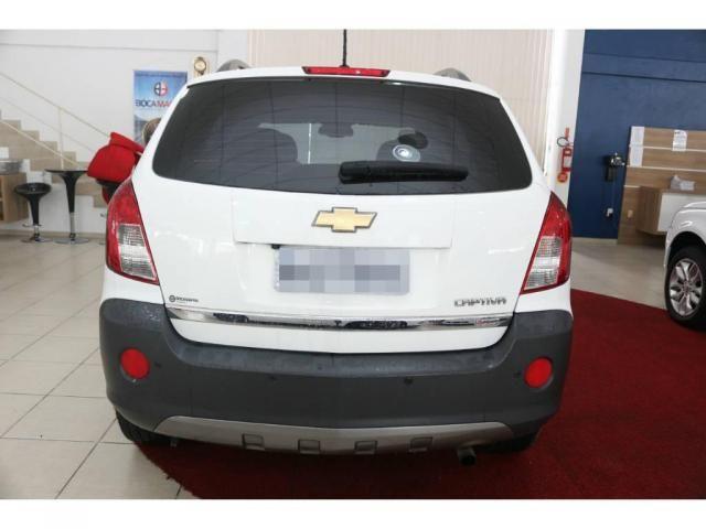 Chevrolet Captiva SPORT ECOTEC 2.4 AUT TETO - Foto 5