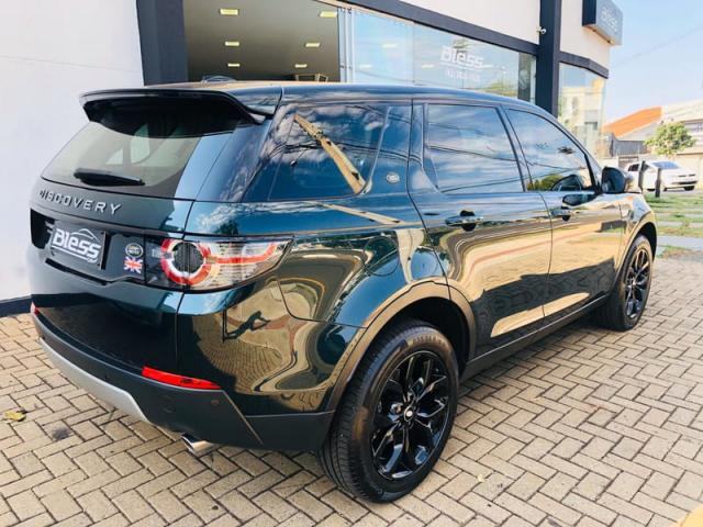LAND ROVER DISCOVERY SPORT  SI4 HSE  2.0 - Foto 2