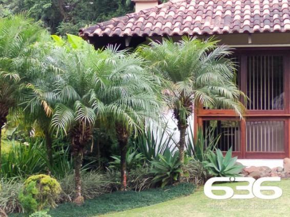 Casa   Joinville   Saguaçu   Quartos: 4 - Foto 3