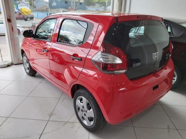 FIAT MOBI EASY 1.0 FIRE FLEX 5p 2020 - Foto 5