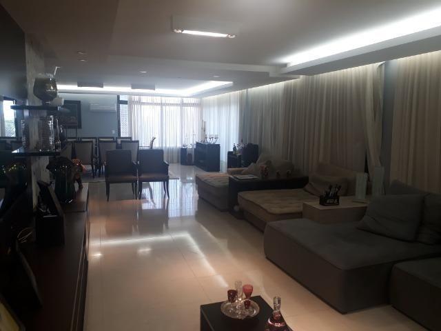 Apartamento com 4 Suítes à Venda, 416 m² Edifício Elba Setor Marista Goiânia - Foto 11