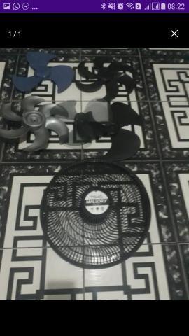 Peças de ventilador - Foto 2