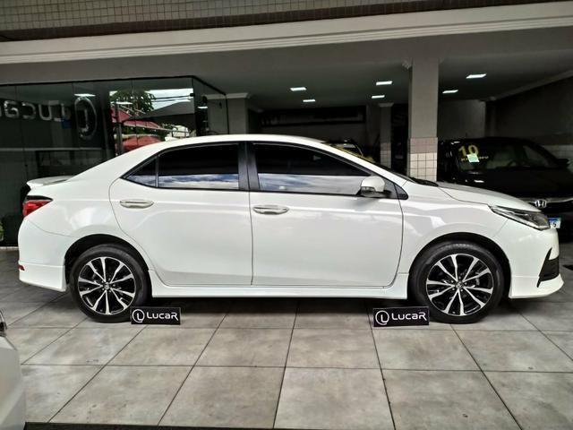 Toyota Corolla GLI 1.8 2018 - Foto 10
