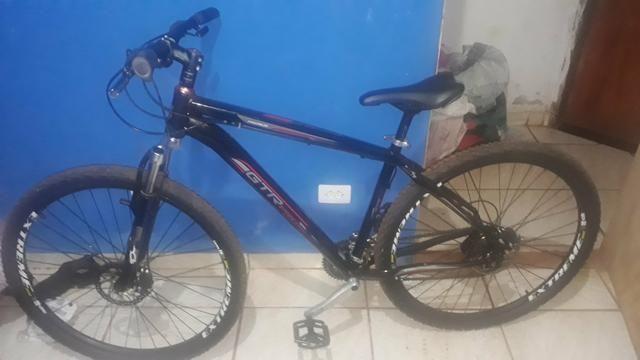 Vendo essa bicicleta aro 29