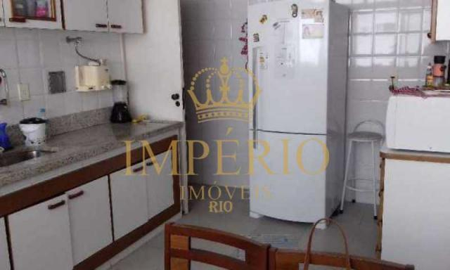 Apartamento à venda com 4 dormitórios em Copacabana, Rio de janeiro cod:CTAP40009 - Foto 9