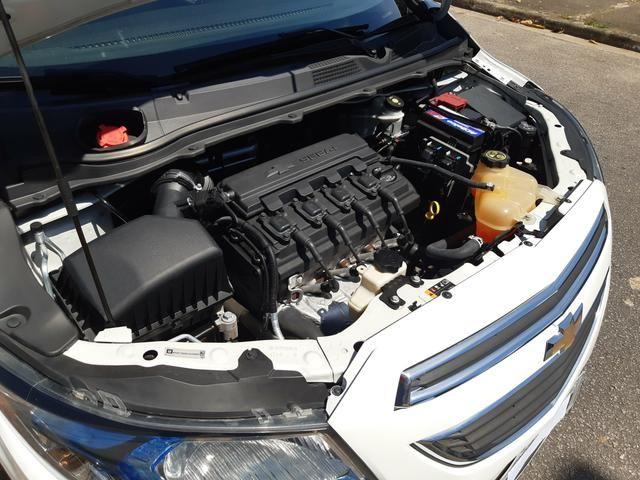 Chevrolet Ônix LTZ 2015/ 2015 1.4L flex, manual - Foto 9