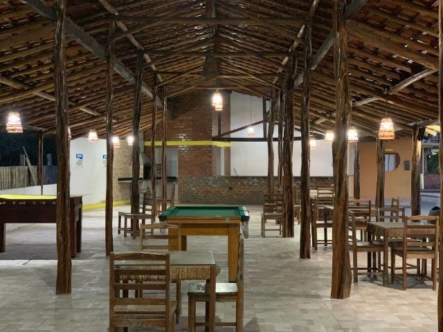 V.E.N.D.O. Lindo Chalé em Barreirinhas - Ótimo investimento para locação por temporada. - Foto 12