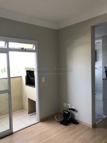 Apartamento à venda com 2 dormitórios em Boa vista, Curitiba cod:EB+2113 - Foto 11