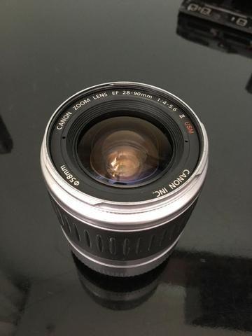 Câmera Canon Eos Rebel R$ 350,00!!! - Foto 4