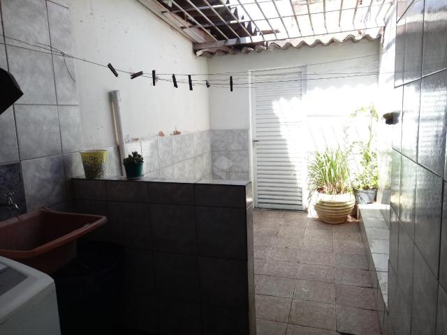 Casa de condomínio à venda com 3 dormitórios cod:BR3CS11170 - Foto 19