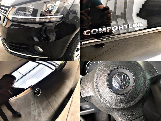 Volkswagen Fox Comfortline 1.6 MSi - Foto 8