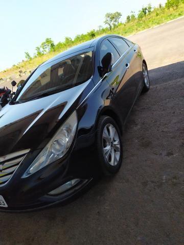 Vendo Sonata GLS modelo 2012 - Foto 4