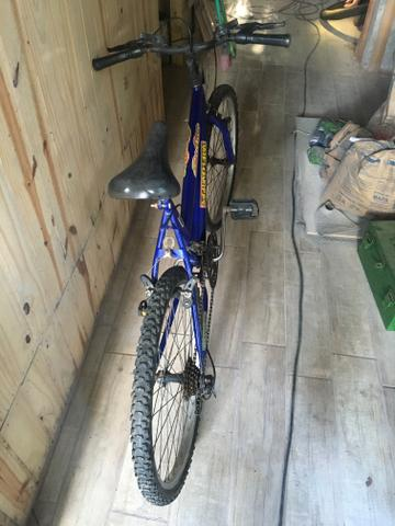Bicicleta borbec aro 24 - Foto 3