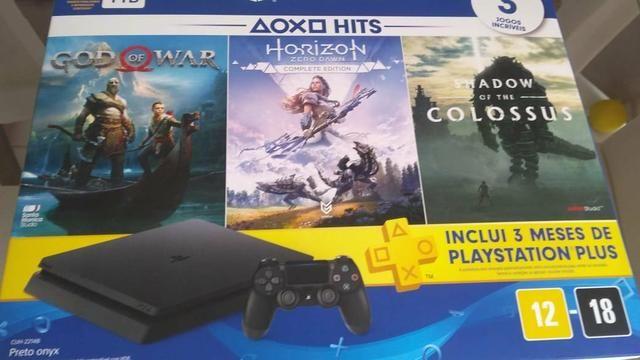 PlayStation 4 - Foto 4