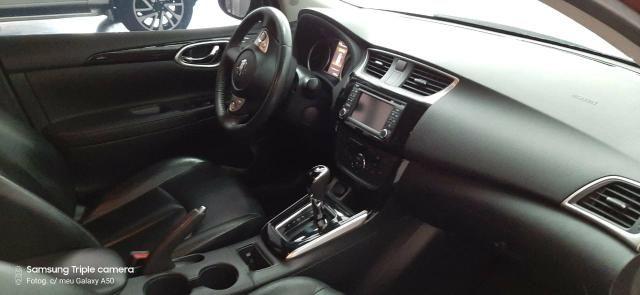 Nissan sentra 2017 automático - Foto 3