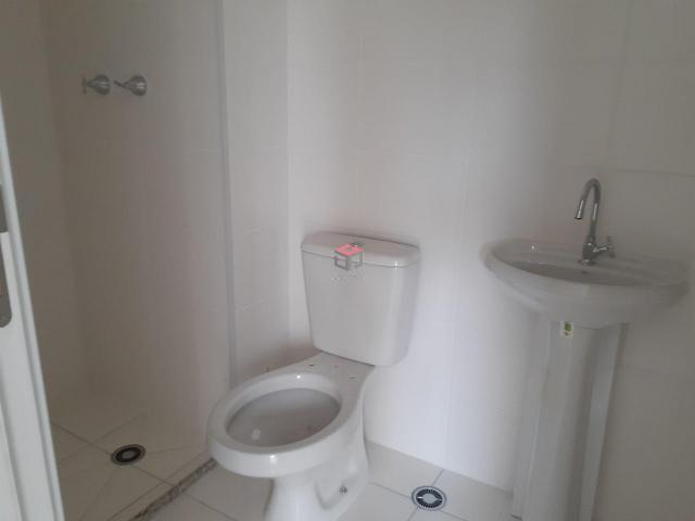 Apartamento duplex para aluguel, 3 quartos, 1 vaga, são vicente - mauá/sp - Foto 9