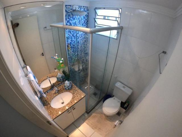 Apartamento de 2 quartos no Ilha Bela no miolo de Colina de Laranjeiras WK548 - Foto 6