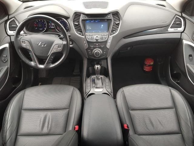 Santa Fe 3.6 V6 AWD #Abaixo da Fipe - Foto 5