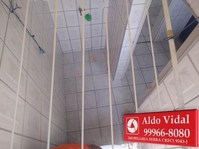 ARV 62- Apartamento de 2 quarto barato com armários em Castelândia. - Foto 8