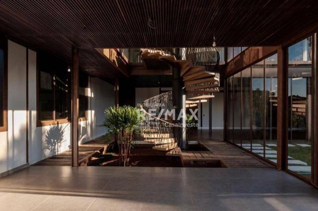 Casa com 4 dormitórios à venda, 900 m² por R$ 4.500.000 - Vila de São Fernando - Cotia/SP - Foto 5
