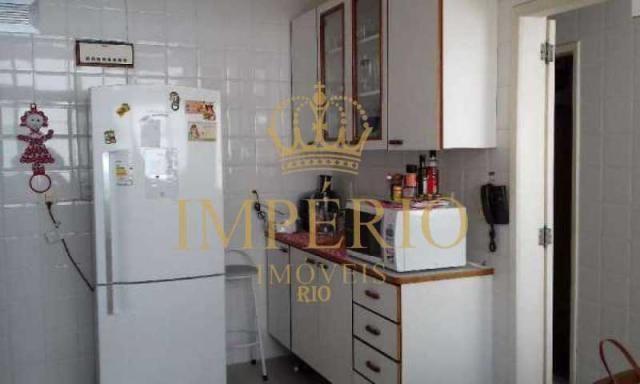 Apartamento à venda com 4 dormitórios em Copacabana, Rio de janeiro cod:CTAP40009 - Foto 8