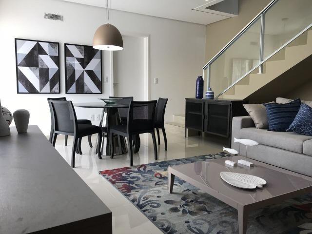 M:Oportunidade Ùnica! Casa em Condomínio No Bairro Morros 106m² 4 Suítes/ 2 Vagas - Foto 2