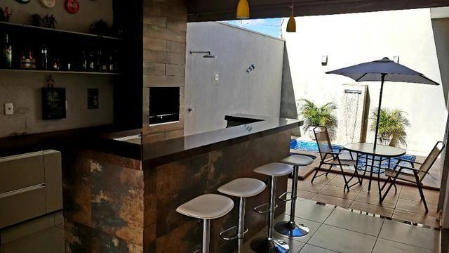 Casa Bairro Cidade Jardim - Cidade Sertãozinho - SP R$499.900,00 - Foto 11