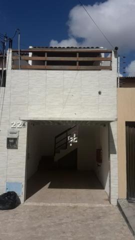 Casa no Passaré. localização e preço excelentes!