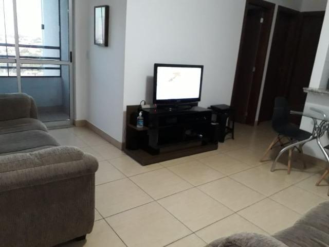 Apartamento de 2 Quartos Garagem Jardim Presidente - Foto 5