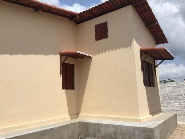 Casa Parnamirim 2/4 Com Suite Parque Verde Proximo a UPA Por R$ 135,000.00 Mil - Foto 13