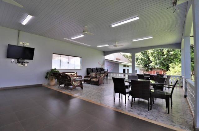 Chácara à venda e *permuta, 4500 m² - Porto Dourado - Foto 13
