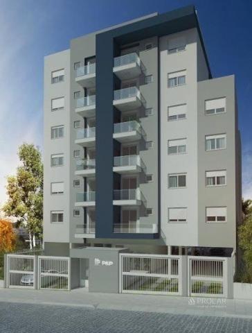 Apartamento à venda com 3 dormitórios em Planalto, Caxias do sul cod:11352