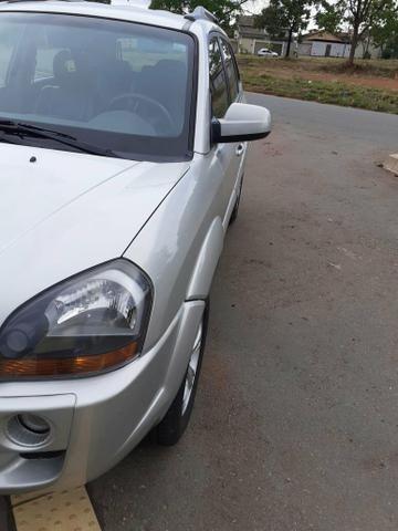 Hyundai Tucson manual impecável - Foto 5